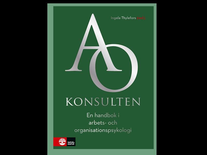 handboken ao-konsulten framsida